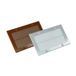 Air grilles