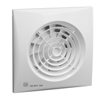 Small axial fans