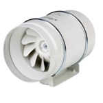 Fans - circular duct