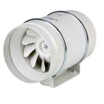 Fans - circular duct