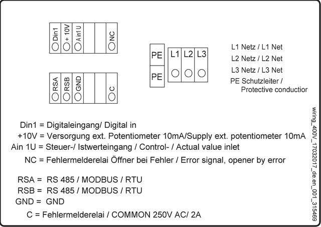 MUB 062 630EC