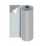 K-Flex H Duct METAL tl. 40 mm