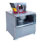 ILHB-450 CC Ecowatt VAV