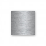 AIRYFP 125 STAINLESS STEEL SQUA