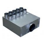 EDF-U-BOX 160/10x75