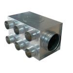 EDF-M-BOX 160/6x75
