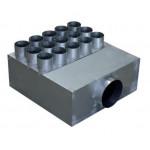 EDF-U-BOX 180/15x75